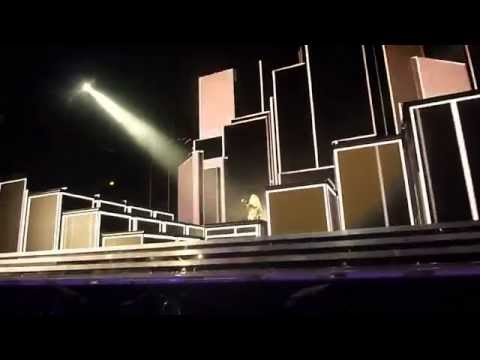 Madonna - Celebration (Berlin 28.06.2012 - MDNA Tour) Front Row HD