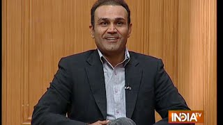 getlinkyoutube.com-Virender Sehwag in Aap Ki Adalat (Full Episode)