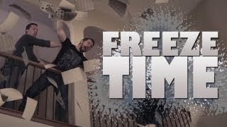 getlinkyoutube.com-The Frozen in Time Effect!