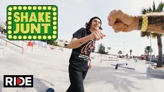 Kyle Walker Ride or Die - Shake Junt