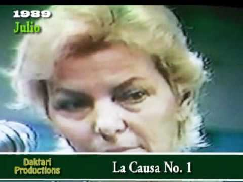 1989/010 JUICIO AL GENERAL ARNALDO OCHOA