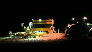 Claydon Drills Hybrid T6, 29 08 15 England, Bedfordshire,
