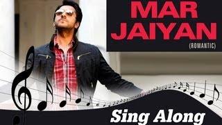 getlinkyoutube.com-Mar Jayian (Romantic Version) | Vicky Donor | Ayushman Khurana & Yami Gautam
