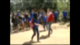 Adolescente morre esfaqueada em briga na porta da escola em Campo Grande
