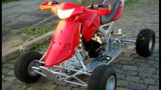 getlinkyoutube.com-Construindo um Quadriciclo