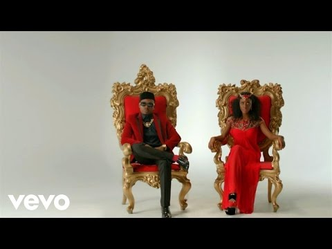 Olamide - Sitting On The Throne (@olamide_YBNL) (AFRICAX5)