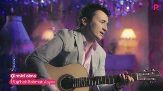 getlinkyoutube.com-Ulug'bek Rahmatullayev - Qirmizi olma | Улугбек Рахматуллаев - Кирмизи олма