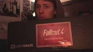 getlinkyoutube.com-FALLOUT 4 LOOTCRATE UNBOXING!