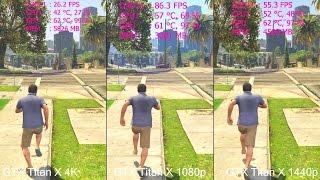 getlinkyoutube.com-GTA 5 1080p Vs 1440p Vs 4K GTX Titan X Frame Rate - VRAM Comparison