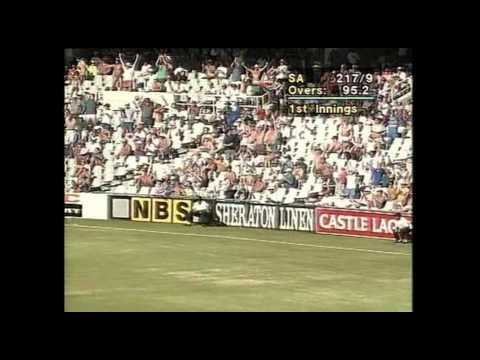 Cricket Coaching by Bob Woolmer. Part 3 of 3 (HQ)