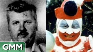 getlinkyoutube.com-5 Serial Killer Fun Facts