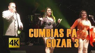 getlinkyoutube.com-Cumbias Pa´ Gozar 3 / Calidad 4K / El Ciclon, Bailando, No Provoques Mi Pichichi, Seis De La Mañana