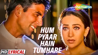 getlinkyoutube.com-Hum Yaar Hain Tumhare (Female) | Haan Maine Bhi Pyaar Kiya | Abhshek Bachchan | Karishma Kapoor