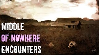 getlinkyoutube.com-3 Scary REAL Encounters in the Middle of Nowhere