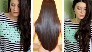 getlinkyoutube.com-Как БЫСТРО отрастить ВОЛОСЫ! Маска для улучшения роста волос