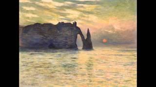 getlinkyoutube.com-Evelyne Crochet plays Piano Music of Gabriel Fauré - Nocturnes