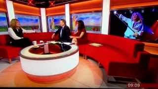 getlinkyoutube.com-David Coverdale interview on BBC1 May 15th 2013