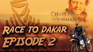 getlinkyoutube.com-Race to Dakar / Episode 2 HD