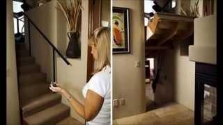 getlinkyoutube.com-34 Hidden Room Ideas For Your Home