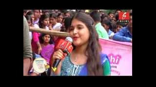 getlinkyoutube.com-Sangeet Bangla Pujor Shera Prem 2015 Episode 6 - MEDINIPUR