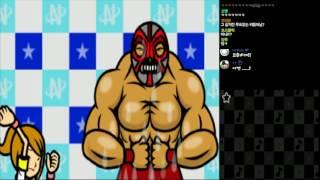 getlinkyoutube.com-[쵸코]리듬장인 쵸코의 리듬세상 더 베스트 플러스 3DS 코믹실황 제 8화
