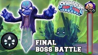 getlinkyoutube.com-Skylanders Trap Team: Final Kaos Boss Battle! The Ultimate Weapon Ch. 18 (SPOILERS) Kaos Trap