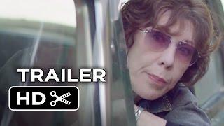 Grandma Official Trailer