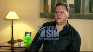 getlinkyoutube.com-¡En exclusiva! Hijo de Pablo Escobar hace fuertes revelaciones