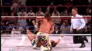 Monday Night Raw January 18 1993 Part 3/6