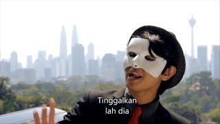 getlinkyoutube.com-Ayuh Tinggalkan Dia - Encik Mimpi ( Official MV + Lirik )