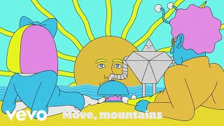 Lsd   Mountains  Official Lyric Video  Ft. Sia, Diplo, Labrinth