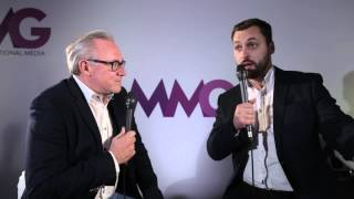DMEXCO 2015: Dmexco founder Frank Schneider