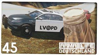 getlinkyoutube.com-ARMA 3 - LIFE #45 [GER/2K] Wolle Teppich kaufen Polizei?