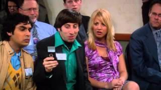 getlinkyoutube.com-Best of The Big Bang Theory Staffel 1 Teil 2/3 HD german