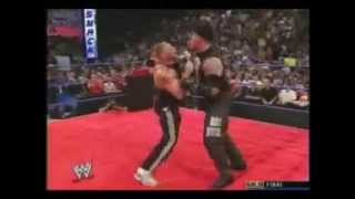 getlinkyoutube.com-Stephanie, Undertaker, Vince,   Brock Segment  mohamed h