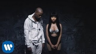 B.o.B - Out of My Mind (ft. Nicki Minaj)