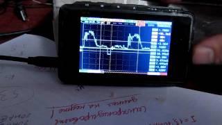 getlinkyoutube.com-DSO203 Попытка захвата видеосигнала