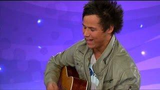 getlinkyoutube.com-Se Andrés succéaudition - Idol Sverige (TV4)