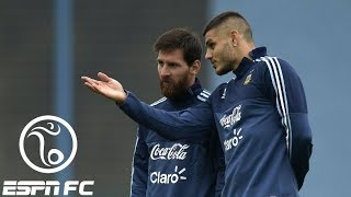 World Cup roster breakdown: Did one of Lionel Messi's Argentine teammates get snubbed? | ESPN FC