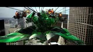 getlinkyoutube.com-Transformers 4 (2014) Escape de la nave de Lockdown parte 2 (HD latino)