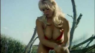 getlinkyoutube.com-Russ Meyer's COMMON LAW CABIN (1967) Alaina Capri vs. Babette Bardot: verbal bikini catfight!
