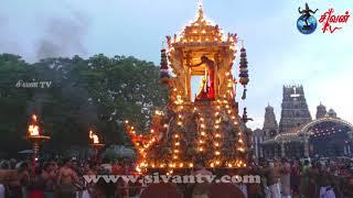 நல்லூர் கந்தசுவாமி கோவில் குமராலய தீபம் 02.12.2017