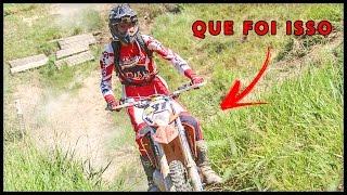 Trilha Vlog - #2: Cutucando a Espora do Boi Brabo kkkkk ‹ SALVE NO FINAL ›
