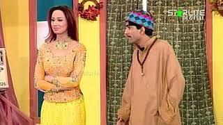 Dupatta Mera Sat Rang Da New Pakistani Stage Drama Trailer Full Comedy Funny Play
