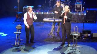 getlinkyoutube.com-KAWA.... Masztalski, Ecik i Henio :)