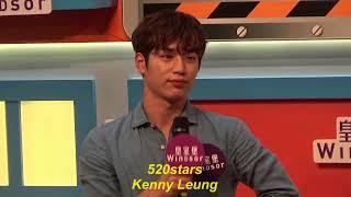 getlinkyoutube.com-[中字] 徐康俊Seo Kang Joon(서강준) Fan Meeting In Hong Kong 20160501