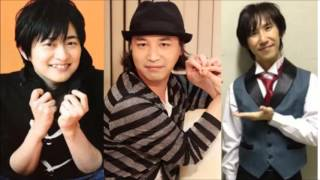 getlinkyoutube.com-【平川大輔、下野紘】鳥海浩輔さんに一問一答!!