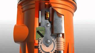 How Does the Streamliner M Automatic Grease Dispenser Work
