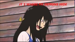 getlinkyoutube.com-AMV-Wolf Children-Demons