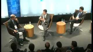 Rio Conferences 2014 - Global Investment Summit 6 - Debate